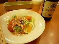デニーズの野菜サラダ.jpg