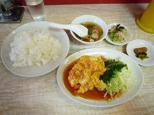 ハム卵炒め定食.jpg