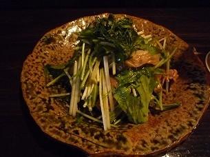 何とかブタバラのキムチサラダ.jpg