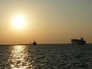 和歌山港サンセット2.jpg