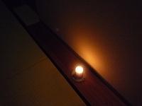 廊下の蝋燭.jpg