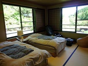 新緑と215号室.jpg