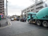 横浜方面渋滞中.jpg