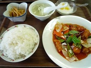 酢豚ランチ.jpg