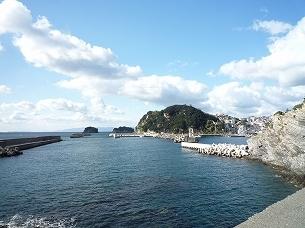 雑賀崎城の丘.jpg