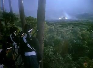 飯盛山から炎上する鶴ヶ城.jpg