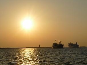 和歌山港サンセット3.jpg