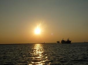 和歌山港サンセット4.jpg