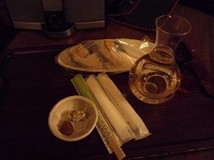 寝酒と夜食.jpg