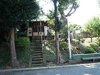 長尾氏居館跡の五霊神社.jpg